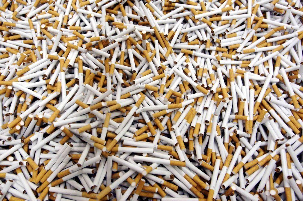 Deixar de fumar diminui risco de doença coronária