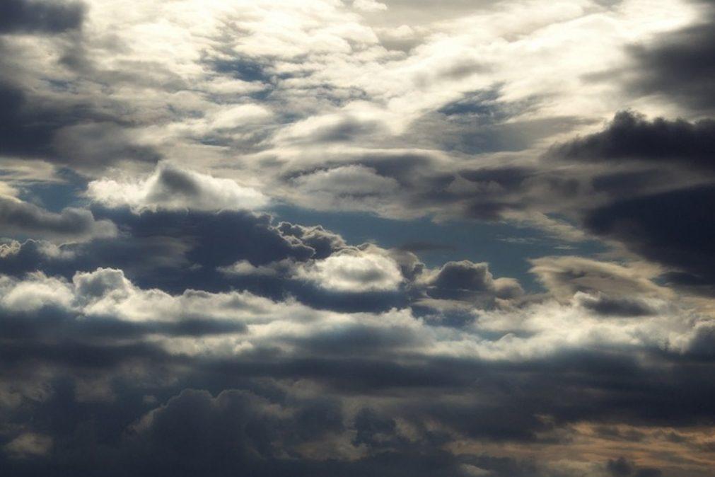 Meteorologia: Previsão do tempo para sexta-feira, 10 de setembro
