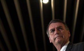 Bolsonaro vai ficar internado e receberá tratamento tratamento clínico
