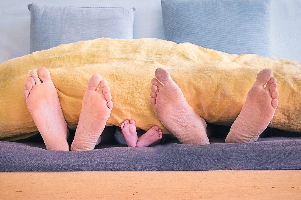 8 dicas para regular o sono dos seus filhos