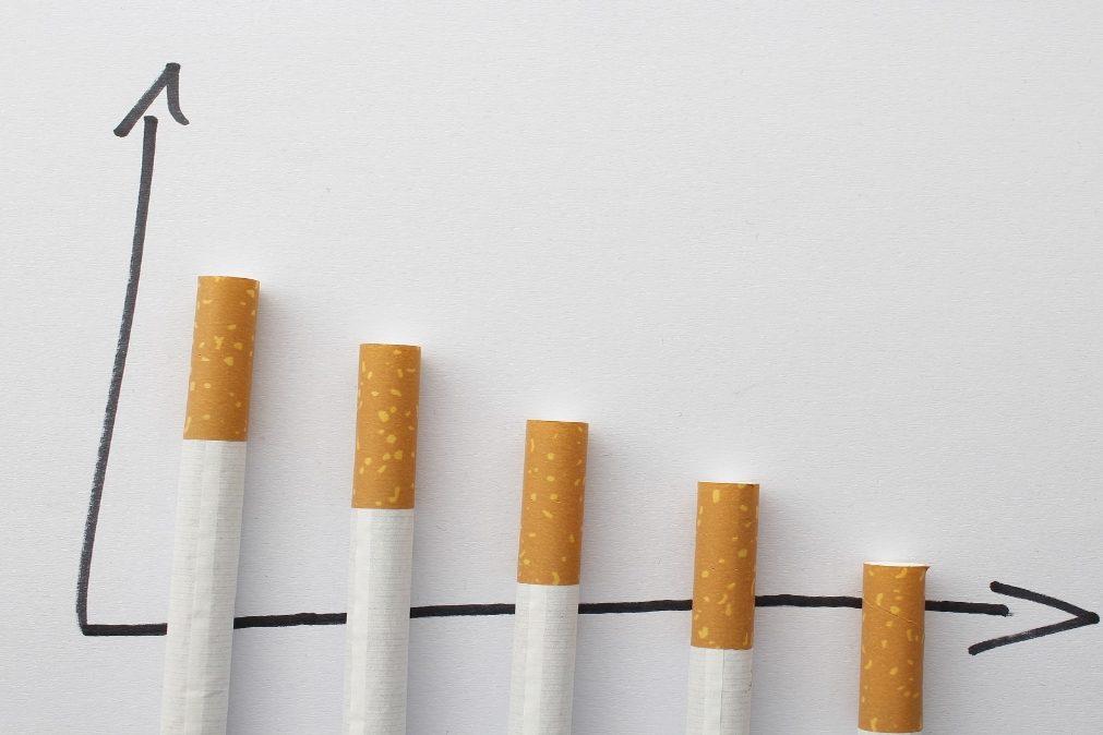 Deixar de fumar é difícil, mas não impossível