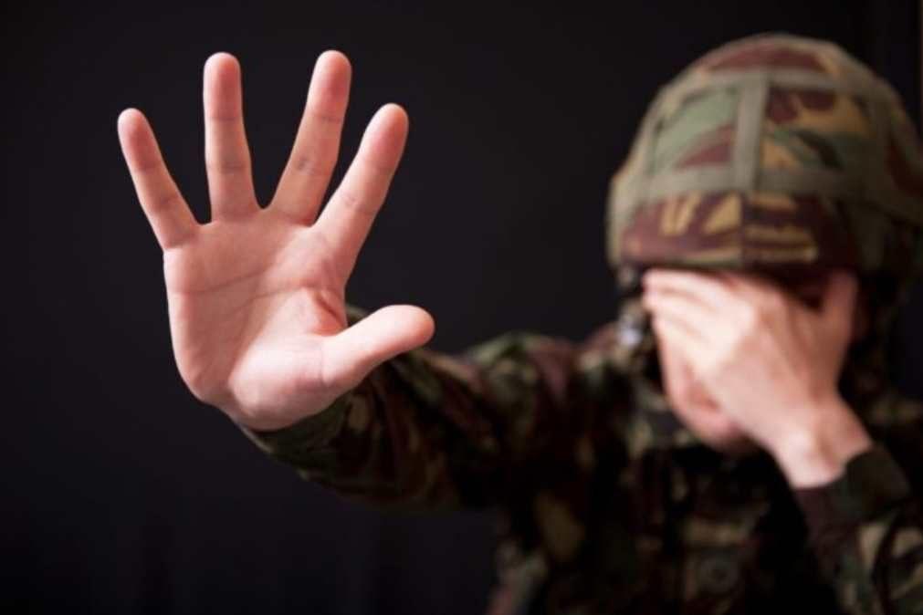 Perturbação de Stress Pós-Traumático: Um trauma vai muito além do medo