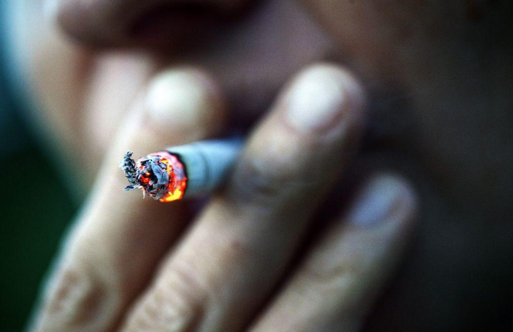 Filhos do Tabaco: Crianças condenam cada vez mais o ato de fumar