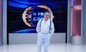 Fernando Mendes deixa recado à SIC e à TVI: «Não vale a pena ligarem»