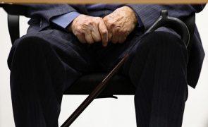 Casal detido por vários furtos a idosos em Lisboa, Santarém e Setúbal