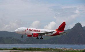 Justiça decreta falência da companhia aérea Avianca Brasil