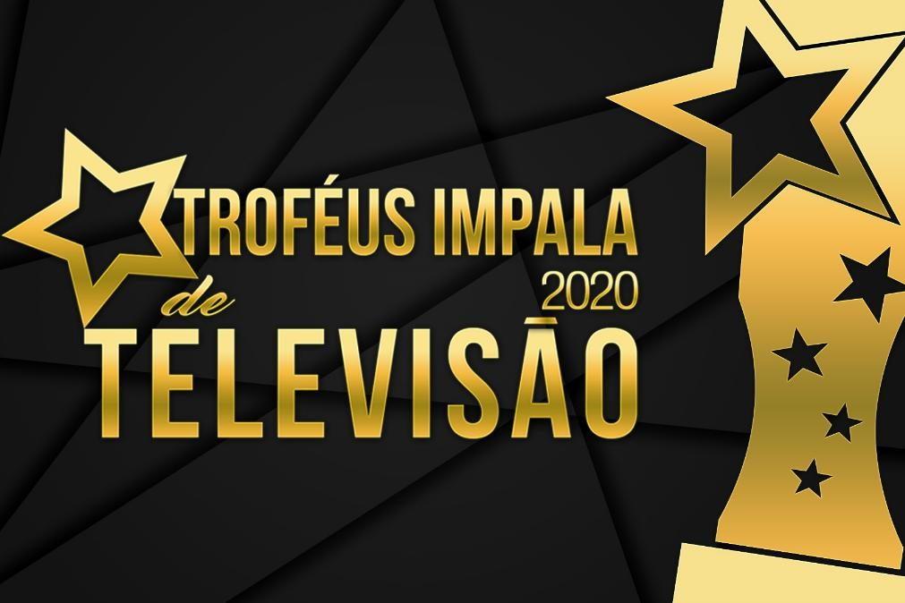 Troféus Impala de Televisão 2020 estão de volta
