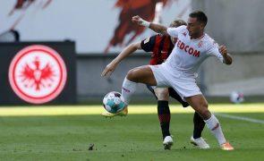 Covid-19: Clubes alemães acordam proposta para regresso dos adeptos aos estádios