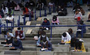 Covid-19: México com 625 mortes e 6.775 casos nas últimas 24 horas