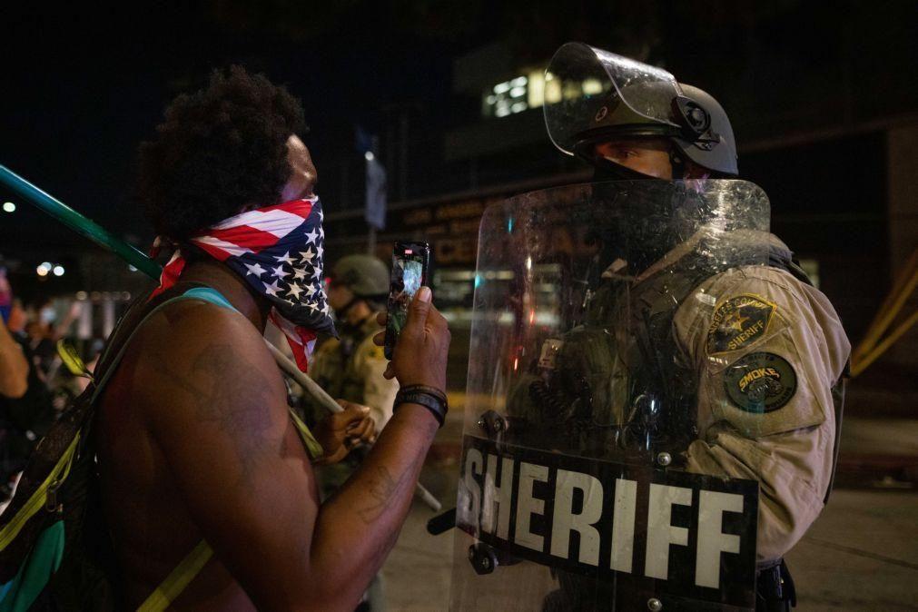 Caso Jacob Blake reafirma necessidade de erradicar o racismo na polícia - ONU