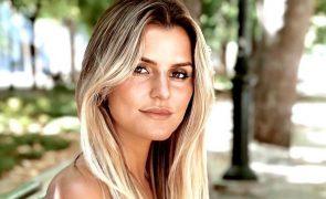 Jéssica Antunes Ainda não está oficialmente divorciada: «Os papeis já foram postos»