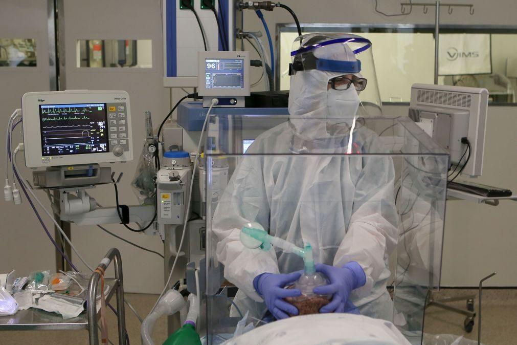 Covid-19. Mais 2153 infetados e 13 mortos em Portugal