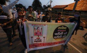 Mulher 'dalit' morre vítima de violação coletiva na Índia
