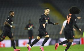 Manchester United empresta brasileiro Andreas Pereira à Lazio