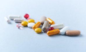 Os cinco melhores suplementos para um corpo saudável