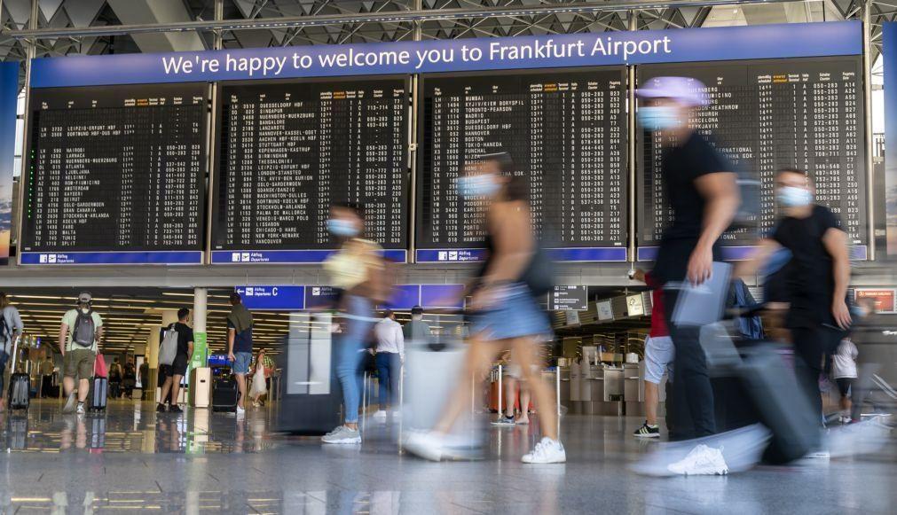 Covid-19: Restrições de viagens na Europa com impacto no turismo em África - relatório