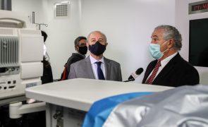 Líder do PSD defende abertura do hospital privado de Miranda do Corvo