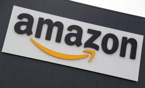 Comissão Europeia acusa Amazon de abuso de posição dominante na UE