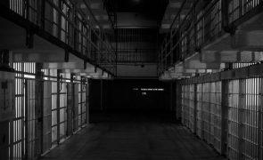 Ex-chefe da guarda prisional condenado por ser correio de droga na prisão de Paços de Ferreira