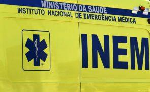 Jovem de 20 anos desaparecido em barragem em Figueira de Castelo Rodrigo