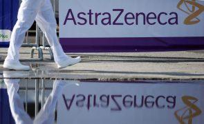 Tratamento da AstraZeneca com eficácia de 77% na prevenção da covid-19