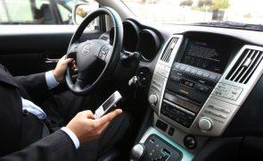 Mais de 1600 condutores ficaram sem carta desde 2016
