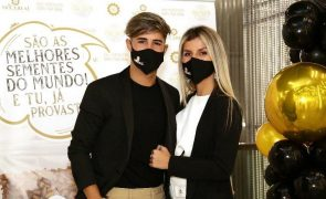Rui Pedro e a gravidez de Jéssica Antunes: «Apareceu numa altura difícil»