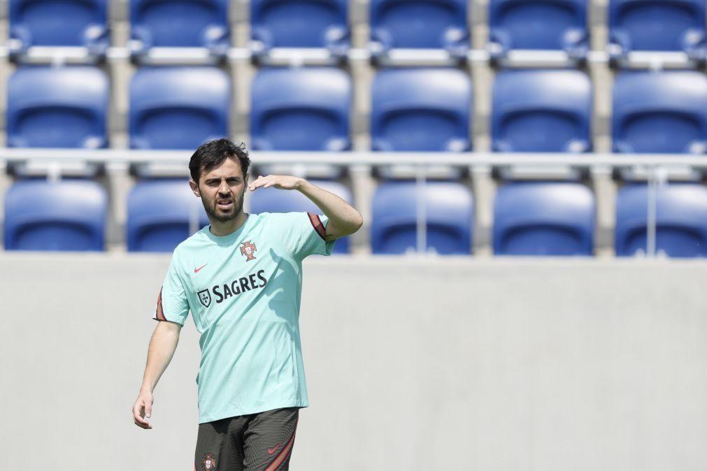 Euro2020: Álvaro Magalhães alerta para eventual surpresa da Hungria