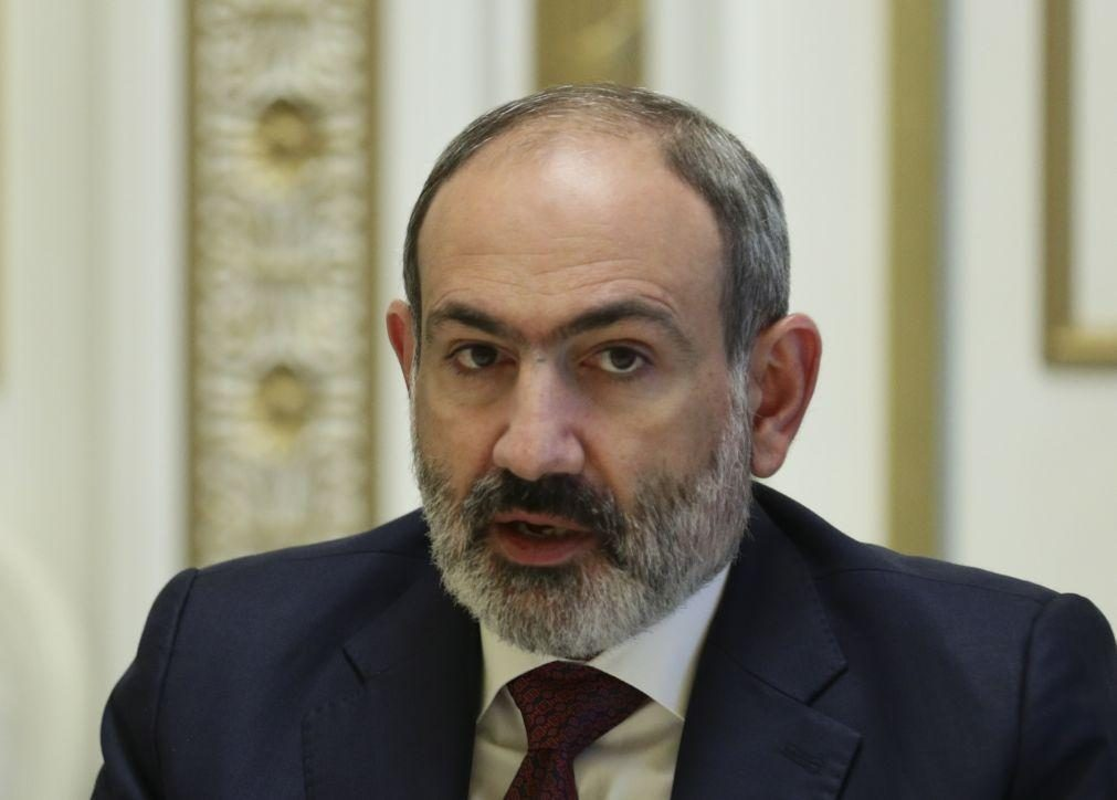 Arménia celebra hoje legislativas antecipadas num país crispado