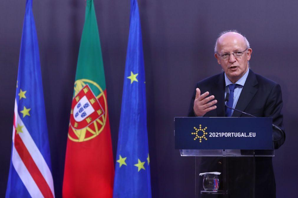 Ruanda deve acolher reunião para lançar cimeira UE/África - MNE português