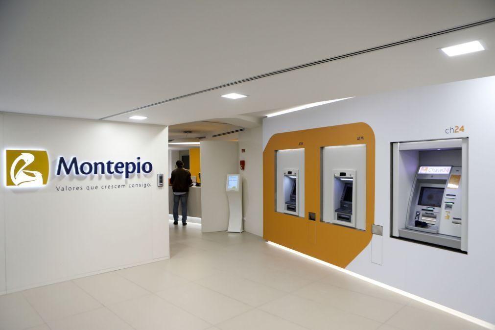 Banco Montepio encaixa 67 ME com venda da participação na Almina Holding