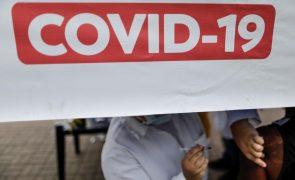 Covid-19: Portugal com 2.449 casos e cinco mortos nas últimas 24 horas