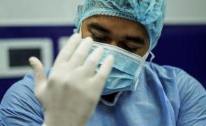 Covid-19: Portugal com mais 2.436 novos infetados e 7 mortos em 24 horas