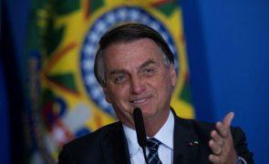 Jair Bolsonaro insiste num Mercosul com taxas menores e liberdade de negociação