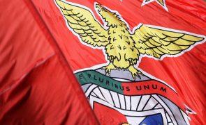 Benfica defronta Spartak Moscovo na 3ª pré-eliminatória da Liga dos Campeões