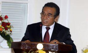 Presidente timorense promulga alterações lei das eleições presidenciais