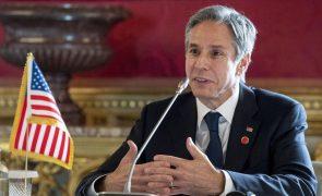 PR moçambicano e secretário de Estado norte-americano debateram Cabo Delgado