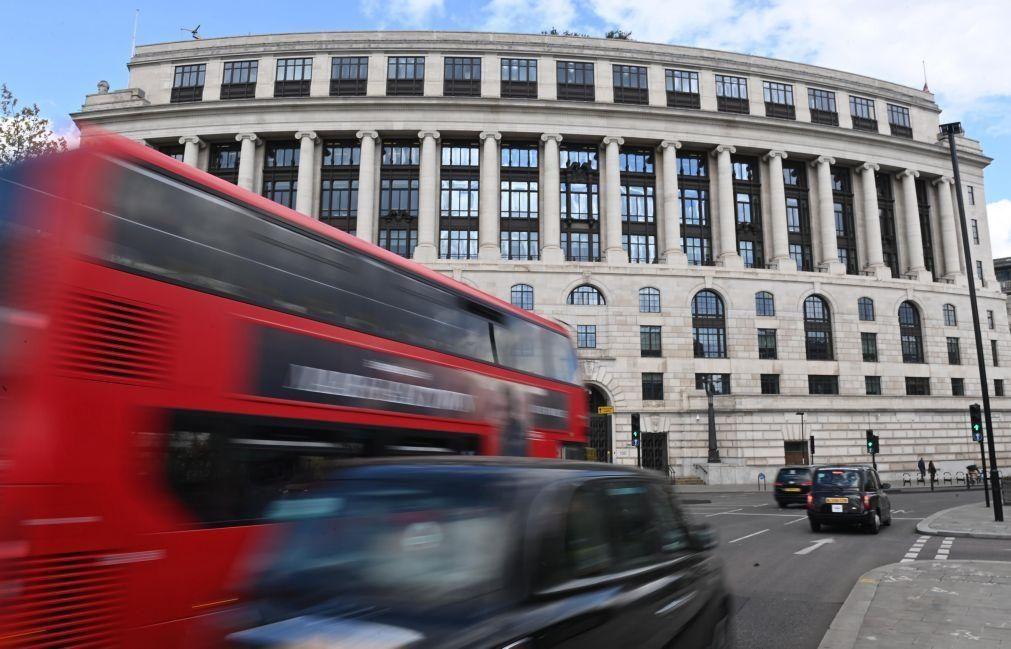 Governo de Londres apresenta plano para descarbonizar transportes até 2050