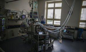 Covid-19: Resposta do Serviço Nacional de Saúde está