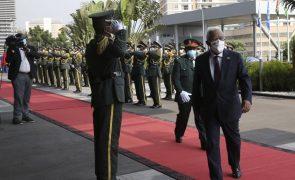 Costa diz que entre Governo e Presidente da República nunca há braços de ferro