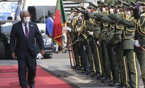 CPLP: Costa anuncia que Portugal ratifica acordo de mobilidade já em setembro