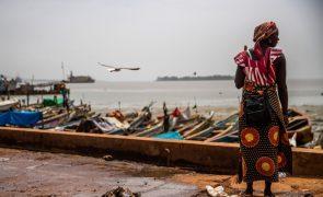 Covid-19: Guiné-Bissau regista mais um óbito e oito novos casos