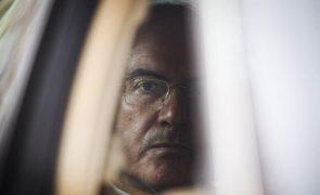 BPP: Tribunal Constitucional volta a decidir que recurso de Rendeiro é inadmissível