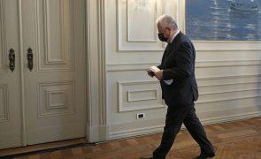 Sporting campeão: Parlamento rejeita audição de Eduardo Cabrita
