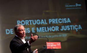 Jurisdição do PSD vai recorrer da decisão do TC de anular advertência a Adão Silva