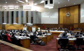 Ministro das Finanças timorense defende importância de lei de enquadramento orçamental