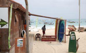 Covid-19: Cabo Verde sem turismo perde mais de 12% em impostos em 2021 - Governo