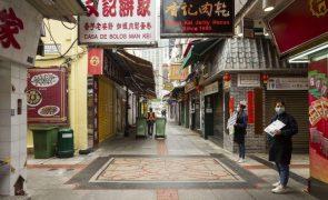 Índice de preços no consumidor cai 0,58% em junho em Macau