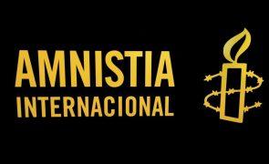 Amnistia Internacional pede a Israel para impedir exportação de programa Pegasus