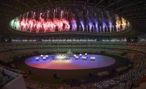 Tóquio2020: Portugal representado por 17 atletas na Cerimónia de Abertura